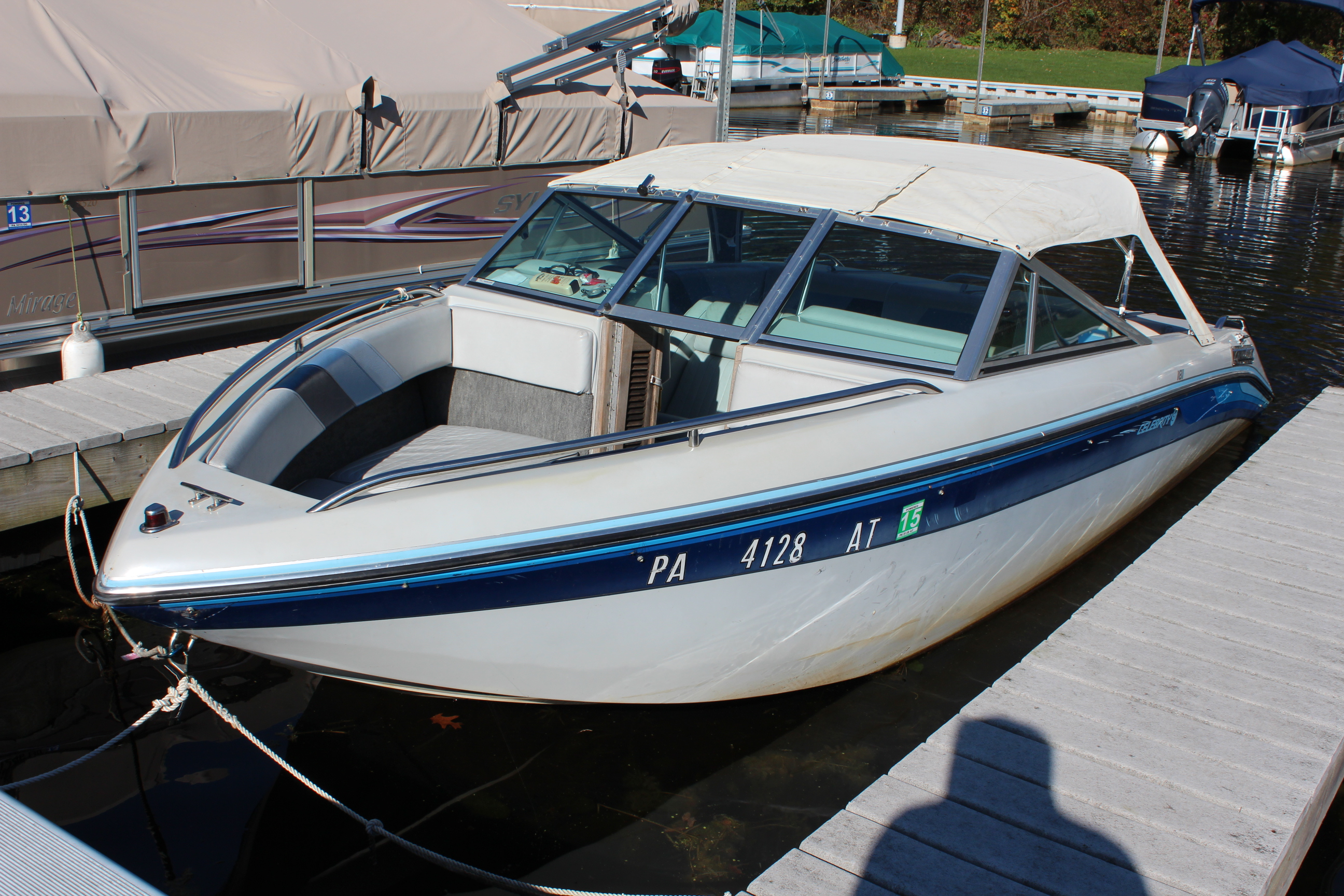 1989 Celebrity Exhaust Hose Kit For Sale - Boat Parts And ...